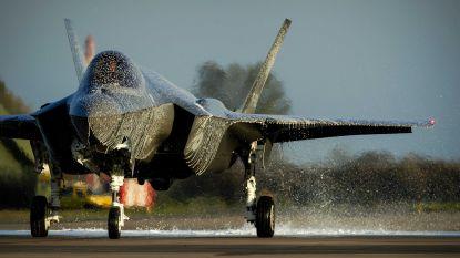 Toekomstige F-35-piloten en technisch personeel worden in Arizona opgeleid