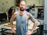 'Zou zonde zijn om mijn droombaan te missen vanwege die tattoos'