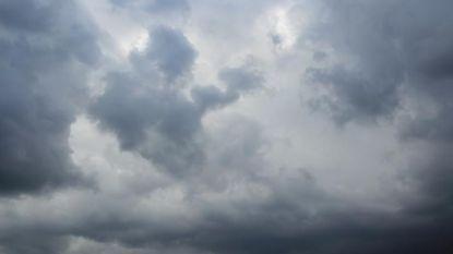 Onweer trekt over Oudenaarde: elektriciteit hier en daar uitgevallen