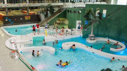 Meisje (6) bewusteloos uit zwembad gehaald