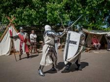 Ridders, kastelen en dieren in Museon