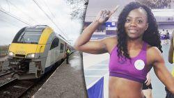 Man die ex-partner neerstak op trein in Linkebeek, is opgepakt