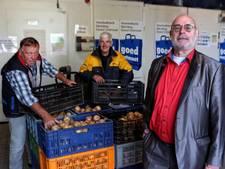 'Schrijnend dat voedselbanken nog steeds broodnodig zijn'