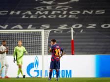 Spaanse sportsites snoeihard voor ontstellend zwak Barça: 'Belachelijke vertoning!'