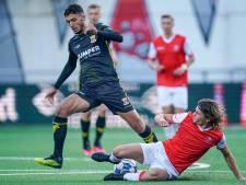 Samenvatting | MVV Maastricht - Go Ahead Eagles