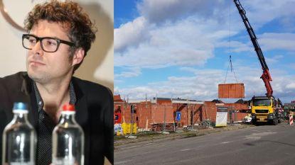 """Schepen van Wonen Steven De Vuyst (PVDA) in aanval tegen bouwstop sociale woningen: """"Nog meer mensen zullen uit de boot vallen"""""""