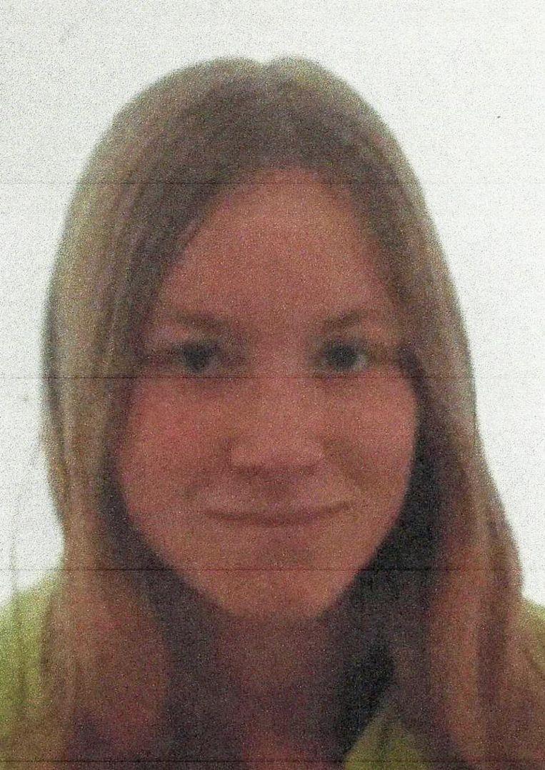 Shashia Moreau werd in februari vermoord.
