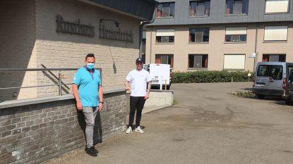 Ook Hemelrijck is volledig coronavrij: geen enkele bewoner in Mols woonzorgcentrum besmet
