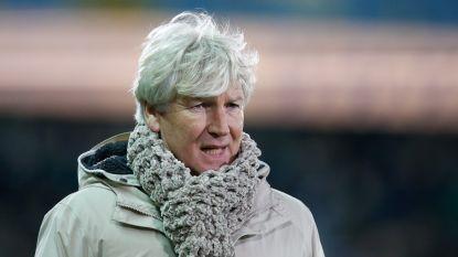 """Brys verwondert zich over trainingsijver Anderlecht: """"Om nu te horen dat ze conditioneel moeten inboeten ten opzichte van de tegenstander…"""""""