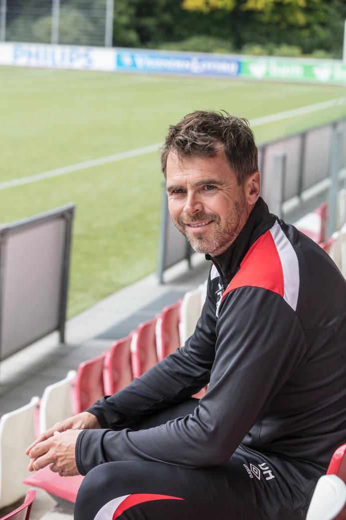 Jong PSV-trainer Dennis Haar heeft een vrijwel fitte groep tot zijn beschikking voor het duel met Telstar.