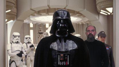 """Fan van Star Wars? Dan moet je zaterdag in Aalter zijn: """"Een virus in je bloed dat nooit verdwijnt"""""""