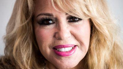Patricia Paay eist 450.000 euro van GeenStijl na publicatie seksvideo