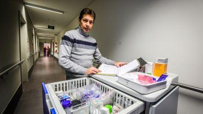 Rusthuisbewoners nemen te veel 'pilletjes', en daar willen ze in Oostende iets aan doen