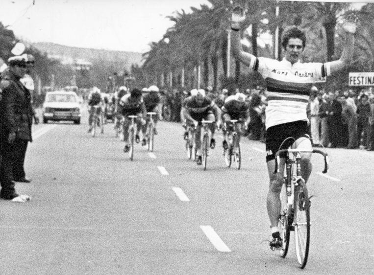 In 2020 is het precies vijftig jaar geleden dat Jean-Pierre Monseré in het Engelse Leicester wereldkampioen werd.