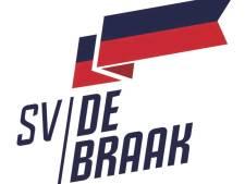 SV De Braak geeft visitekaartje af en wint met 0-5