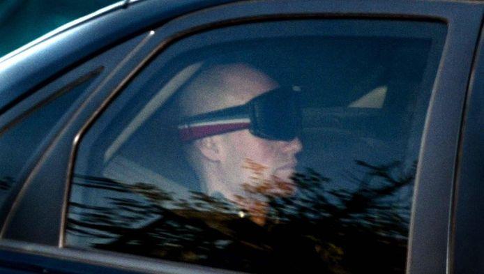 De moordenaar van Pim Fortuyn, Volkert van der Graaf, wordt vandaag vrijgelaten.