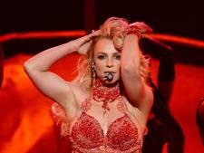Ex van Britney Spears eist flink meer alimentatie voor hun twee zoons