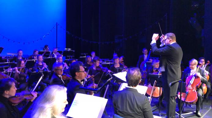 Meedoe-concert Orkest van het Oosten
