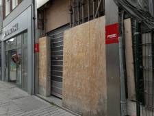 'Febo-pand' in Bossche Hinthamerstraat snel verbouwd