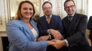 """Rutten: """"N-VA vroeg ons om in Vlaamse regering mét Vlaams Belang te stappen, we zouden rijkelijk beloond worden"""""""