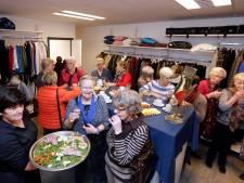 Hoge leeftijd medewerkers leidt tot sluiting winkel Zundert: 'We willen niet dat ze ziek worden'