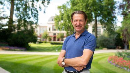 """Directeur van de ZOO en Planckendael Dries Herpoelaert schippert tussen corona en hoop """"Een nieuwe sluiting zou absolute ramp zijn"""""""