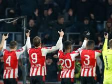 'Kampioenschap beslist bij zege PSV op Ajax'