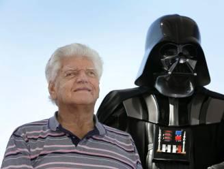 """Darth Vader-acteur overleden aan coronavirus: """"Vreselijk dat we geen afscheid konden nemen"""""""