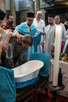 Kopen de orthodoxen de Beekse kerk, of niet?