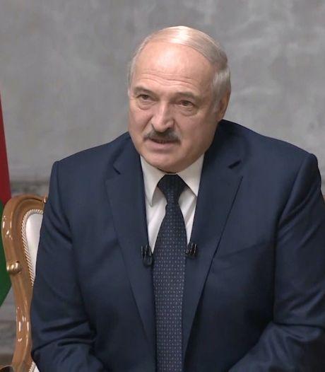 Europarlementariërs verzetten zich door 'wrede dictator' tegen WK ijshockey in Wit-Rusland