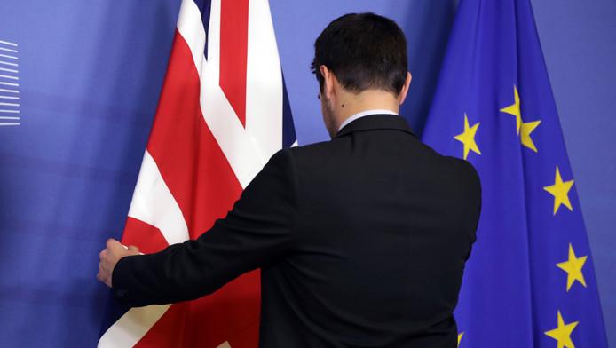 Peu importe qu'il y ait ou non un accord avec l'Union européenne, la Belgique sera le pays le plus touché par le Brexit, après l'Irlande et le Grand-Duché de Luxembourg.