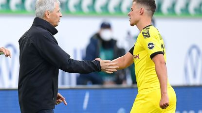 Vas-y, Thorgan: Duitse topper van morgen is ideale podium voor Hazard om zich weer te tonen