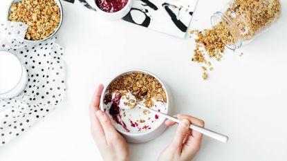 Dit eet je het best als ontbijt als je gewicht wil verliezen