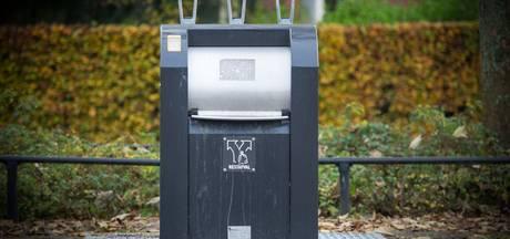 Wob-verzoek: Wat kost een afvalcontainer in Enschede?