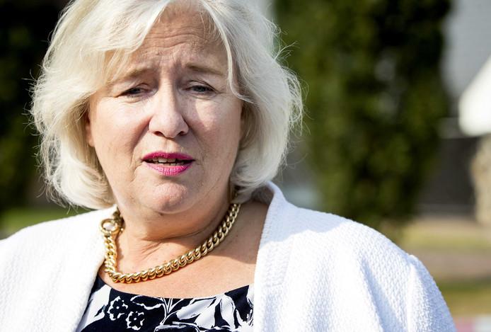 Marianne Schuurmans.
