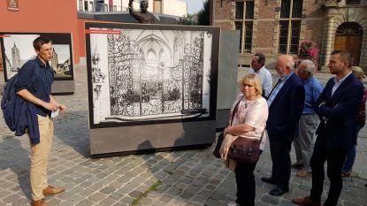 Expo toont streek 'Door de lens van de bezetter'