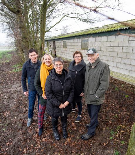 'Fantastisch plan' voor toekomst van het platteland