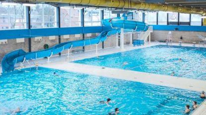 Meer ruimte voor leren zwemmen in Geerdegemvaart, minder voor recreatief