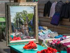 Avondjurken voor SuperMom bij Female Fashion Fair in Kampen