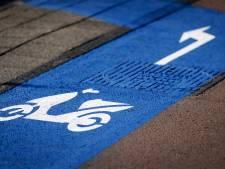 Snorfietsers voorlopig nog niet naar de rijbaan in Utrecht