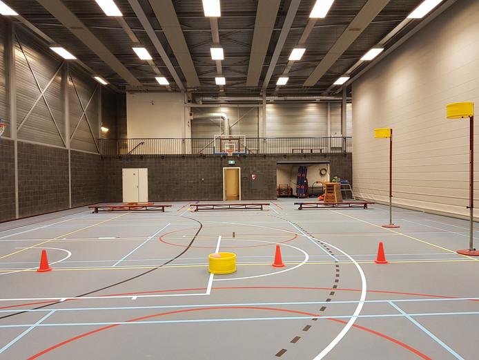 Sporthal De Mene in Zutphen is weer open | Zutphen | destentor.nl