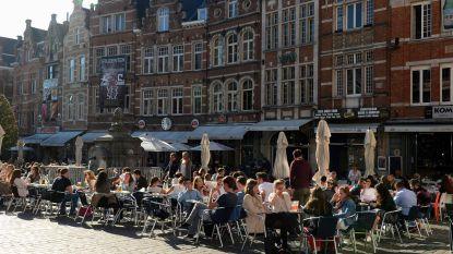 Leuven is een biercafé armer. En ook einde verhaal voor L-café, waar de kost van de bomma op tafel kwam...