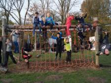 Hengelo Sport komt naar de scholen toe: Bootcamp op het plein