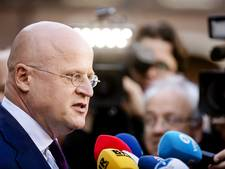 Grapperhaus over eerdere kritiek op Rutte: Ik heb nu andere rol
