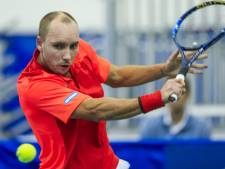 Steve Darcis s'offre Tomic à Delray Beach