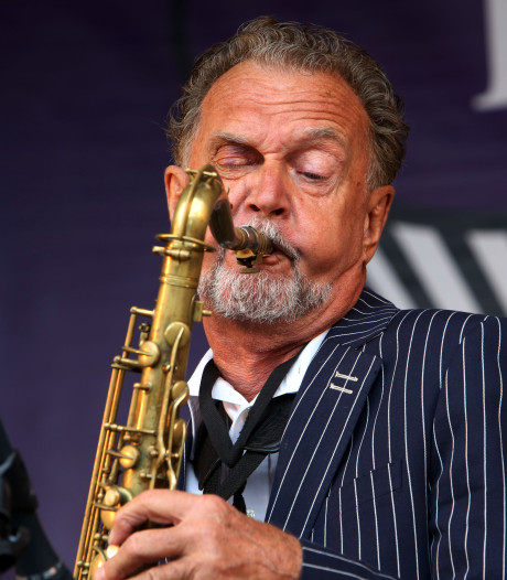 Saxofonist en klarinettist Frits Kaatee (81) overleden