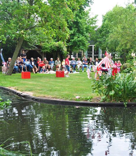 Halve Zolen Festival brengt veel mensen op de been