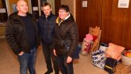 Warm Wijtschate: massale steun voor gezin met drie kinderen dat alles verloor in woningbrand