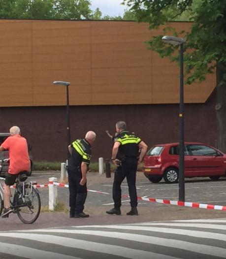 Eis: tien maanden cel voor lossen schot op Apeldoorns schoolplein