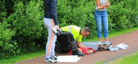 Ontsnapte herder bijt piepklein hondje dood in Soest